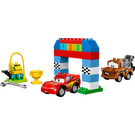 LEGO Classic Race Set 10600