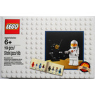LEGO Classic Spaceman Minifigure Retro Set 5002812 Packaging