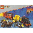 LEGO Classic Train Set 3225