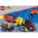 LEGO Classic Train Set 3225 Instructions