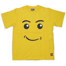 LEGO Classic Yellow Children's T-Shirt (852064)
