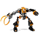 LEGO Claw Crusher Set 8101