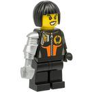 LEGO Claw-Dette Minifigure