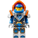 LEGO Clay Minifigure