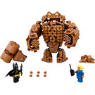 LEGO Clayface Splat Attack Set 70904