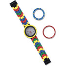 LEGO Click & Build Watch (W099)