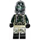 LEGO Clone Commander Gree Minifigure