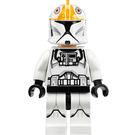 LEGO Clone Pilot with Printed Legs Minifigure