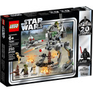 LEGO Clone Scout Walker – 20th Anniversary Edition Set 75261 Packaging