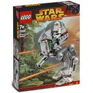 LEGO Clone Scout Walker Set 7250 Packaging