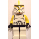 LEGO Clone Trooper Commander Minifigure