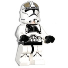 LEGO Clone Trooper Gunner Minifigure