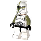 LEGO Clone Trooper Sergeant Star Wars Minifigure