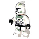 LEGO Clone Trooper with Sand Green Decoration Minifigure