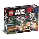LEGO Clone Troopers Battle Pack Set 7655 Packaging