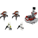 LEGO Clone Troopers vs. Droidekas Set 75000