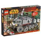 LEGO Clone Turbo Tank (non-light-up, 2006 edition) Set 7261-2