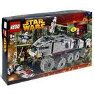 LEGO Clone Turbo Tank Set 7261-1 Packaging