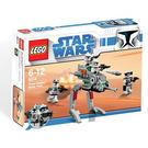 LEGO Clone Walker Battle Pack Set 8014 Packaging