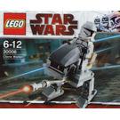LEGO Clone Walker Set 30006