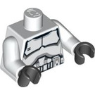 LEGO Clone Wars Clone Trooper Star Wars Torso (76382)