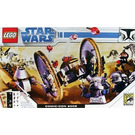 LEGO Clone Wars (SDCC 2008 exclusive) Set COMCON001