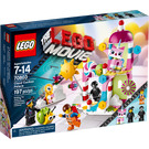 LEGO Cloud Cuckoo Palace Set 70803 Packaging
