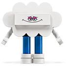 LEGO Cloud Guy Minifigure