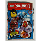 LEGO Clouse Set 891610 Packaging