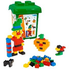 LEGO Clown Bucket Set 4088