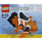 LEGO Clown Fish Set 30025