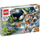LEGO CLS-89 Eradicator Mech Set 70707 Packaging