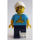 LEGO Clumsy Guy Minifigure
