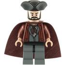 LEGO Coachman Minifigure