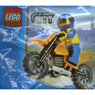 LEGO Coast Guard Bike Set 5626
