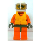 LEGO Coast Guard Helicopter Pilot Minifigure