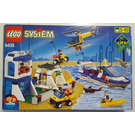 LEGO Coast Guard HQ Set 6435 Packaging