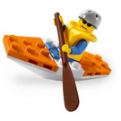 LEGO Coast Guard Kayak Set 5621