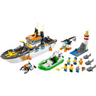 LEGO Coast Guard Patrol Set 60014