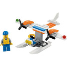 LEGO Coast Guard Seaplane Set 30225