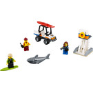 LEGO Coast Guard Starter Set 60163