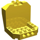 LEGO Cockpit Bottom 6 x 6 x 5 (30619)