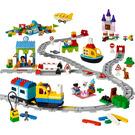 LEGO Coding Express Set 45025