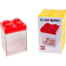 LEGO Coin Bank - 4 Studs (852754)