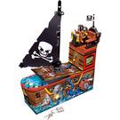 LEGO Coin Bank - Pirate Ship (852748)