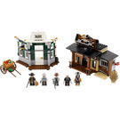 LEGO Colby City Showdown Set 79109