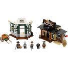 LEGO Colby City Showdown Set 79109
