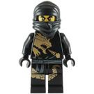 LEGO Cole DX with Dragon Print Minifigure