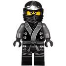 LEGO Cole in Kimono Outfit Minifigure