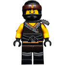LEGO Cole - Resistance Minifigure